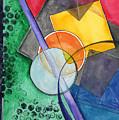 Circular Confusion by Brenda Owen