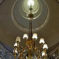 Circular Stairway Sri Lanka by Mark Victors