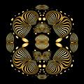 Circularity No 1635 by Alan Bennington