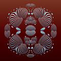 Circularity No 1636 by Alan Bennington