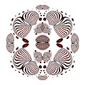 Circularity No 1638 by Alan Bennington