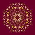 Circularity No 1655 by Alan Bennington