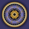 Circularium No. 2555 by Alan Bennington