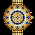 Circularium No 2743 by Alan Bennington