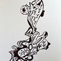Circus 4 by Steven Stutz