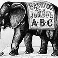 Circus: Jumbo, C1882 by Granger