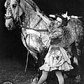 Circus: Rider, C1908 by Granger