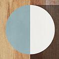 Cirkel Trio- Art By Linda Woods by Linda Woods