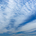 Cirrocumulus by Evan Christie