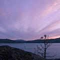 Cirrus Fan by Idaho Scenic Images Linda Lantzy