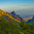 Chiscos Mountain Park by Gary Grayson