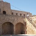 Citadel In Akko by Adam Gladstone