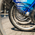 Citibike Manhattan by Alissa Beth Photography
