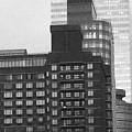 Citicorp Building Nyc  by Monica Sassano