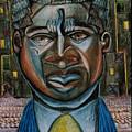 Citizen Of The World Aka Voodoo Economics by Barbara Nesin
