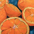 Citrus Special by Mary Beth Harrison