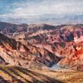 City - Arizona - Grand Hills by Mike Savad