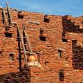 City - Arizona - Pueblo by Mike Savad