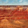 City - Arizona - The Grand Canyon by Mike Savad