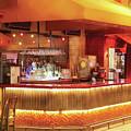 City - Vegas - Ny - The City Bar by Mike Savad