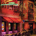 City - Vegas - The Pizza Joint by Mike Savad