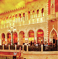 City - Vegas - Venetian - Life At The Palazzo by Mike Savad