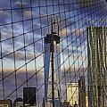City Between The Bridge by Ryan Smith