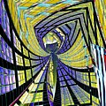City Center by Tim Allen