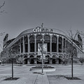 City Field - New York Mets by Christian Tuk
