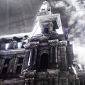 City Hall by Elle Justine