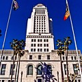 City Hall La by DJ Florek