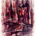 City Heat by Rachel Christine Nowicki