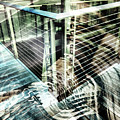 City In Motion 75 by Don Zawadiwsky