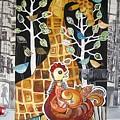 City Jungle by Yelena Revis