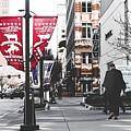 City Life  by Jose Garcia