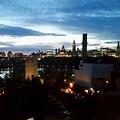City Lights by Aurora Bautista