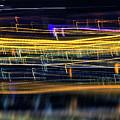 City Lights by Gerlinde Keating - Galleria GK Keating Associates Inc