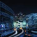 City Lights by James Billings