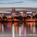 City Lights by Jon Blake