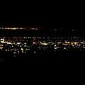 City Lights by Michael Grubb
