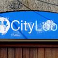 City Loos by Dan Albright