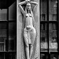 City Museum Figure by Robert FERD Frank