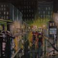 City Night by Robert Gurgul