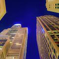 City Night by William Arenas