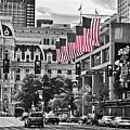 City Of Brotherly Love - Philadelphia by Louis Dallara
