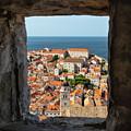 City Of Dubrovnik, The Pearl Of The Mediterranean Sea by Dalibor Hanzal