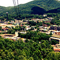 City Of Gatlinburg by Avery French