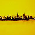 City Of Gold by Jack Diamond