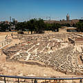 City Of King David by Mae Wertz