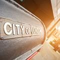 City Of London by Leonardo Patrizi